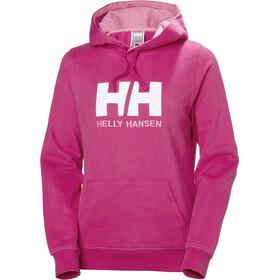 Helly Hansen HH Logo Midlayer Women pink